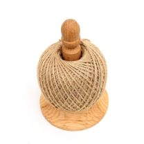 Twine holder with twine