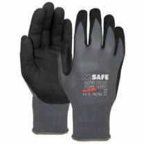 Professional gardening gloves